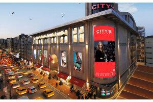 CITY'S AVM
